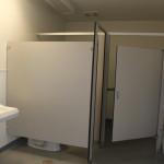 b'nai abraham synagogue exterior restrooms