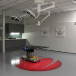 DJO Surgical surgery room