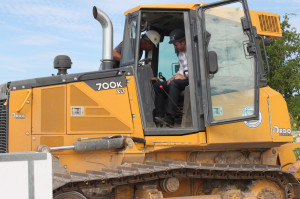 DKC Construction Group Safety Demonstration