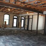 DKC Construction Group Jacoby 2nd Floor