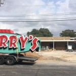 P.Terry's Sign and Construction