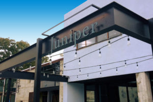 juniper restaurant by dkc construction